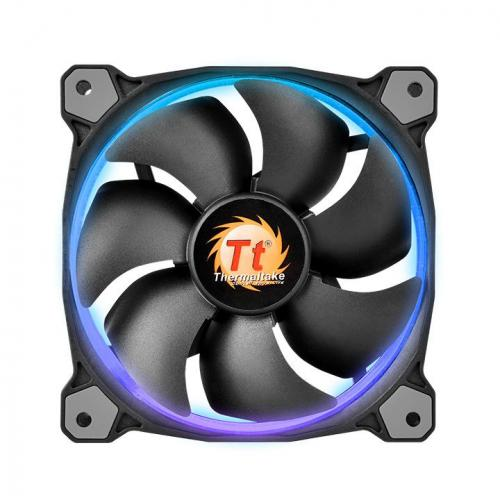 Thermaltake Riing RGB Fan Overview cooling, Fans, led, rgb, riing, Thermaltake 2