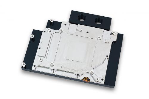 EKWB Releases R9 Nano Full-cover Waterblock AMD, EKWB, Fury, Nano, R9, Radeon, waterblock 6