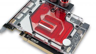 EKWB Releases R9 Nano Full-cover Waterblock AMD, EKWB, Fury, Nano, R9, Radeon, waterblock 18