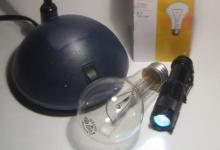 Modder's Tools: Work Right with Work Lights 200 watt, Case mod tips, incandescent, lighting, Modder's Tools, workspace 12