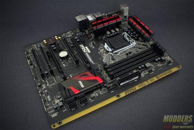 MSI B150A Gaming PRO Motherboard Review: Mixing Business with Pleasure b150, chipset, Gaming, MSI, PCI, sata express, skylake