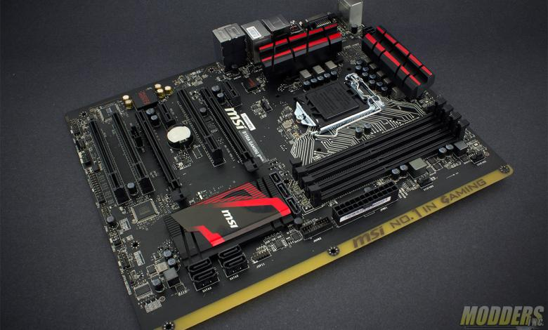 Photo of MSI B150A Gaming PRO Motherboard Review: Mixing Business with Pleasure