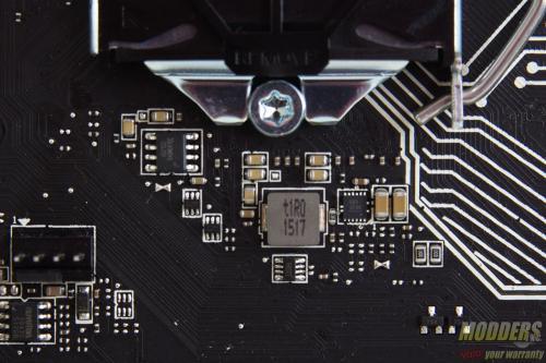 MSI B150A Gaming PRO Motherboard Review: Mixing Business with Pleasure b150, chipset, Gaming, MSI, PCI, sata express, skylake 9