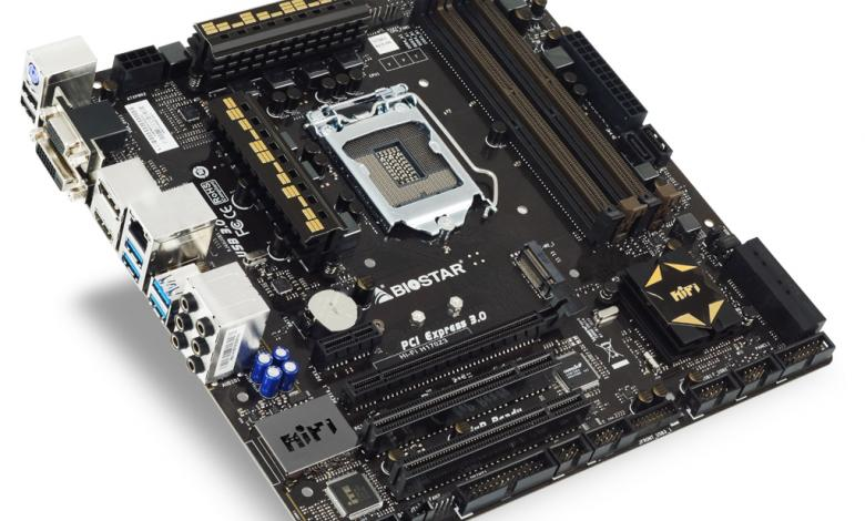 Photo of Biostar Announces Hi-Fi H170Z3 mATX Motherboard with DDR3 and DDR4 Support