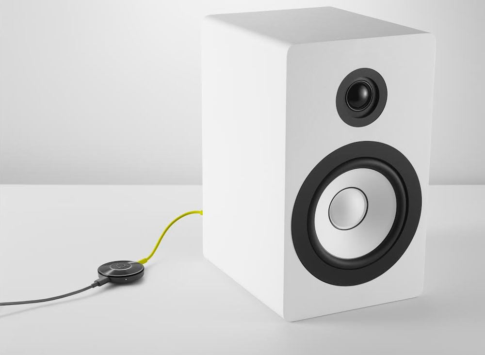 chromecastaudio
