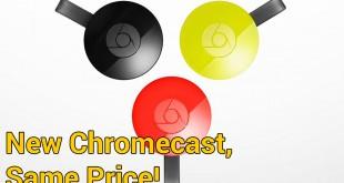 chromecastv2