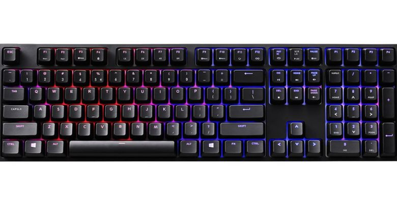 Photo of Cooler Master Announces Quick Fire XTi Cherry MX Multi-Color LED Keyboard