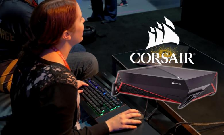 Photo of Corsair Reveals Production Version of Bulldog DIY 4K Gaming PC