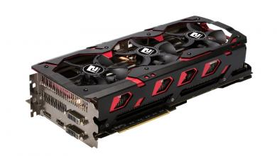 PowerColor Devil13 Rises from Hell Again with New Dual R9 390 Version devil13, Gaming, powercolor, r9 390, Video Card 2