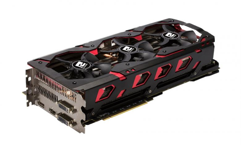 Photo of PowerColor Devil13 Rises from Hell Again with New Dual R9 390 Version
