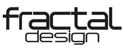 New Factal Design Logo