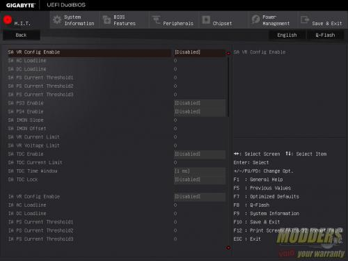 Gigabyte Z170X-Gaming 7 Review: Everything and Then Some creative soundcore 3d, Gaming, Gigabyte, i219v, killer e2400, led, m.2, overclock, usb 3.1 21