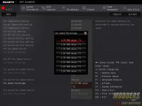 Gigabyte Z170X-Gaming 7 Review: Everything and Then Some creative soundcore 3d, Gaming, Gigabyte, i219v, killer e2400, led, m.2, overclock, usb 3.1 23