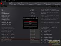Gigabyte Z170X-Gaming 7 Review: Everything and Then Some creative soundcore 3d, Gaming, Gigabyte, i219v, killer e2400, led, m.2, overclock, usb 3.1 24