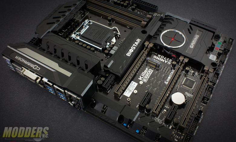 Photo of Biostar Z170X Gaming Commander Motherboard Review: A Measure of Control