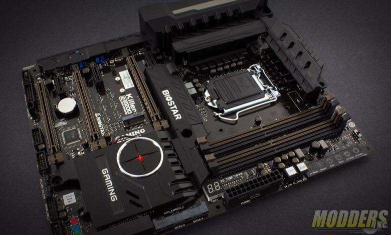 Photo of Biostar and Gigabyte Joins Non-K Skylake Overclocking Club