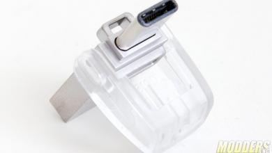 Kingston DataTraveler microDUO 3C USB 3.1 Drive Review: Compact Reversatility flash