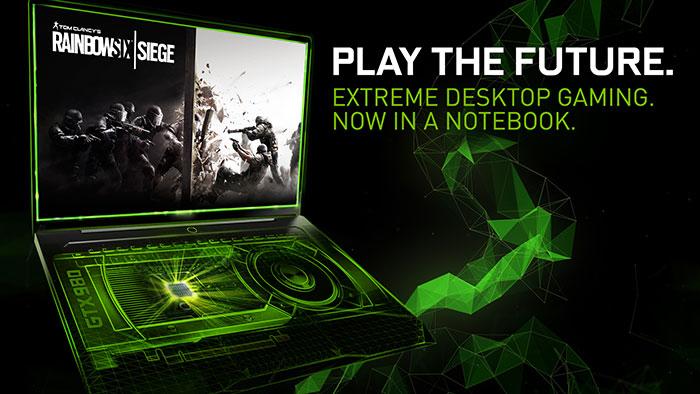 Photo of Desktop NVIDIA GeForce GTX980 GPU Comes to Notebooks