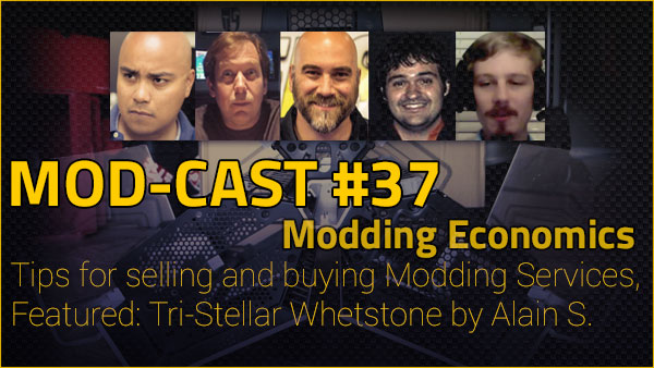 Photo of Mod-cast #37 – Modding Economics