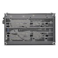 Lian Li Announces PC-Q10WX Mini-ITX Availability in the US aluminium, aluminum, Case, Chassis, itx, Lian Li, pc-q10wx 4