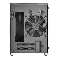 Lian Li Announces PC-Q10WX Mini-ITX Availability in the US aluminium, aluminum, Case, Chassis, itx, Lian Li, pc-q10wx 5