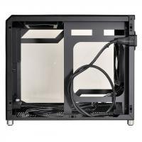 Lian Li Announces PC-Q10WX Mini-ITX Availability in the US aluminium, aluminum, Case, Chassis, itx, Lian Li, pc-q10wx 10