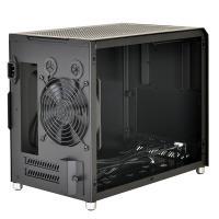 Lian Li Announces PC-Q10WX Mini-ITX Availability in the US aluminium, aluminum, Case, Chassis, itx, Lian Li, pc-q10wx 9