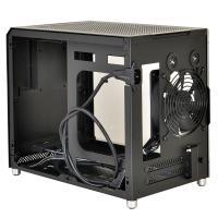 Lian Li Announces PC-Q10WX Mini-ITX Availability in the US aluminium, aluminum, Case, Chassis, itx, Lian Li, pc-q10wx 8