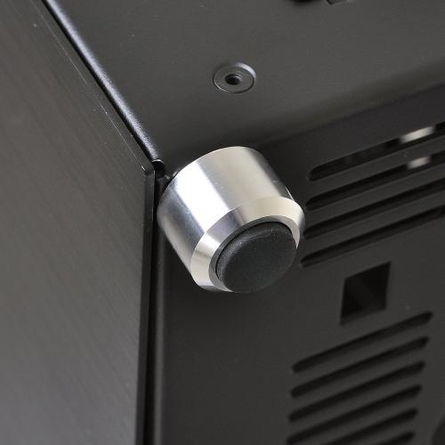 Lian Li Announces PC-Q10WX Mini-ITX Availability in the US aluminium, aluminum, Case, Chassis, itx, Lian Li, pc-q10wx 3