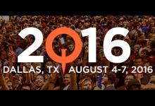 QuakeCon 2016 Dates Announced LAN, quakecon 22