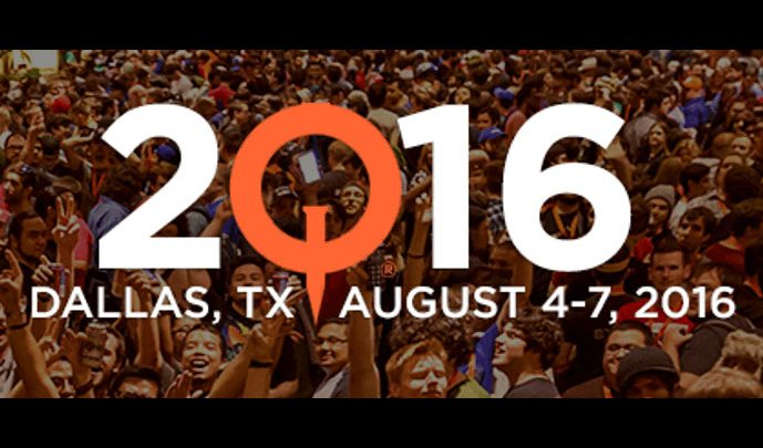 Photo of QuakeCon 2016 Dates Announced