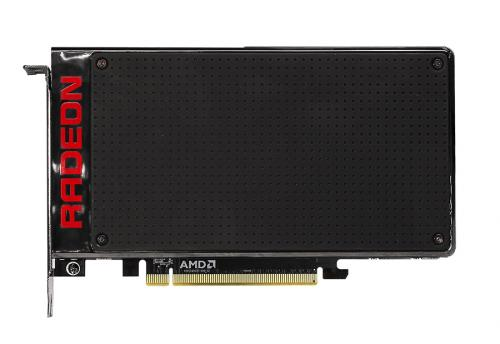 PowerColor R9 Nano Video Card Now Available AMD, powercolor, r9 nano, Radeon, Video Card 4