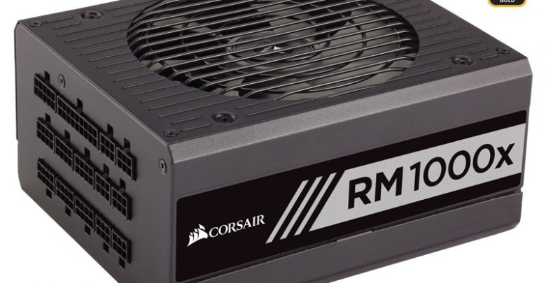 Photo of Corsair Announces RMx Power Supply Series