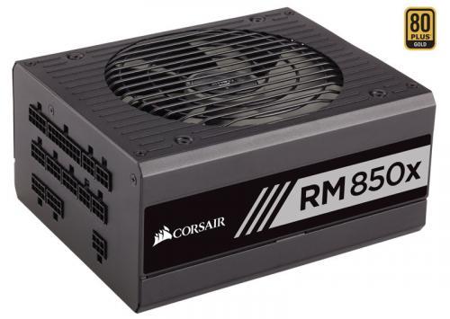 Corsair Announces RMx Power Supply Series Corsair, power supply, psu, rmx