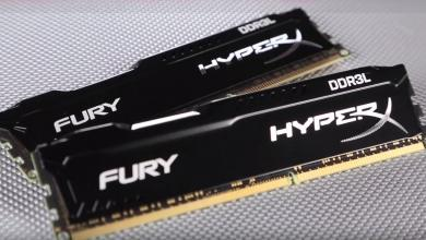 Photo of HyperX Releases Additions to FURY, Impact Line of DRAM