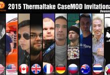 2015 Thermaltake CaseMOD Invitational Season 2 Heats Up Case, casemod, contest, invitational, Thermaltake 21