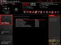 MSI B150A Gaming PRO Motherboard Review: Mixing Business with Pleasure b150, chipset, Gaming, MSI, PCI, sata express, skylake 23