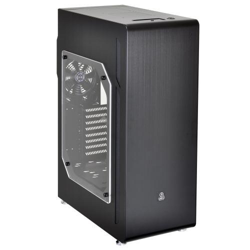 Lian Li Announces The PC-X510 Tower Chassis aluminum, Case, Lian Li, x510 1