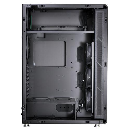 Lian Li Announces The PC-X510 Tower Chassis aluminum, Case, Lian Li, x510 2