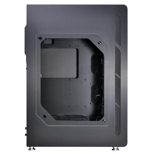 Lian Li Announces The PC-X510 Tower Chassis aluminum, Case, Lian Li, x510 3