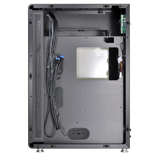 Lian Li Announces The PC-X510 Tower Chassis aluminum, Case, Lian Li, x510 4
