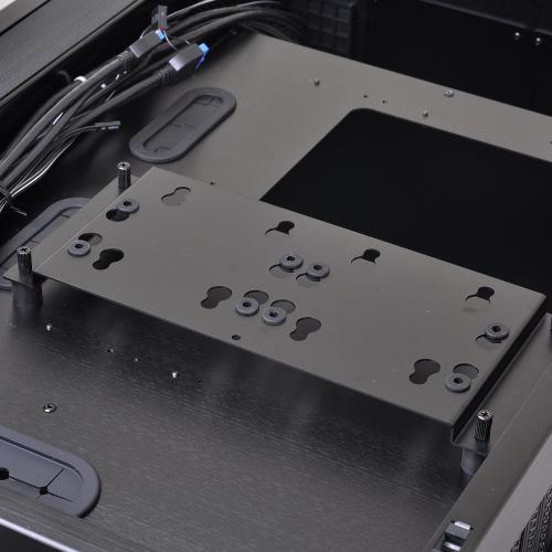 Lian Li Announces The PC-X510 Tower Chassis aluminum, Case, Lian Li, x510 11