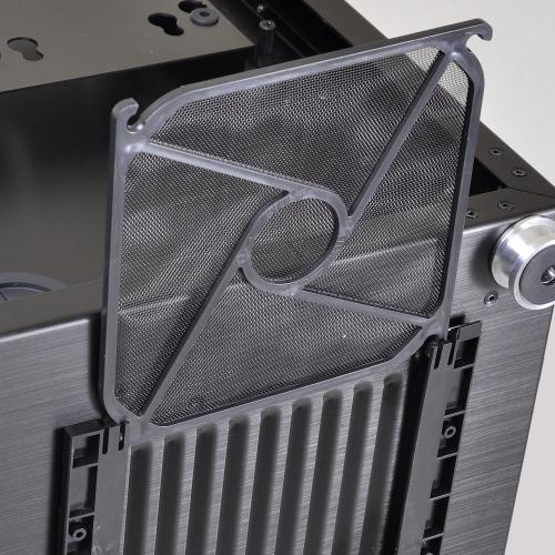 Lian Li Announces The PC-X510 Tower Chassis aluminum, Case, Lian Li, x510 10