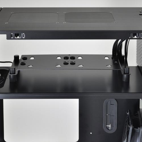Lian Li Announces The PC-X510 Tower Chassis aluminum, Case, Lian Li, x510 8