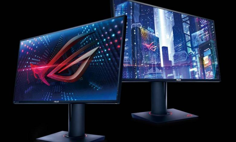 Photo of ASUS Announces RoG Swift PG279Q and PG27AQ IPS G-Sync Gaming Monitors