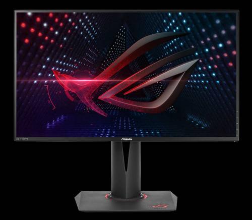 ASUS Announces RoG Swift PG279Q and PG27AQ IPS G-Sync Gaming Monitors ASUS, display, g-sync, IPS, monitor, Nvidia, PG279Q, PG27AQ, republic of gamers, rog, sRGB, WLED 2