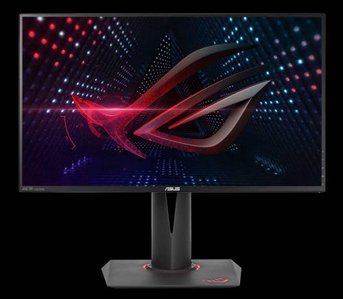 ASUS Announces RoG Swift PG279Q and PG27AQ IPS G-Sync Gaming Monitors ASUS, display, g-sync, IPS, monitor, Nvidia, PG279Q, PG27AQ, republic of gamers, rog, sRGB, WLED 4