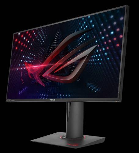 ASUS Announces RoG Swift PG279Q and PG27AQ IPS G-Sync Gaming Monitors ASUS, display, g-sync, IPS, monitor, Nvidia, PG279Q, PG27AQ, republic of gamers, rog, sRGB, WLED 3