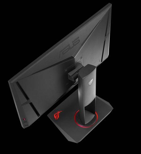ASUS Announces RoG Swift PG279Q and PG27AQ IPS G-Sync Gaming Monitors ASUS, display, g-sync, IPS, monitor, Nvidia, PG279Q, PG27AQ, republic of gamers, rog, sRGB, WLED 5