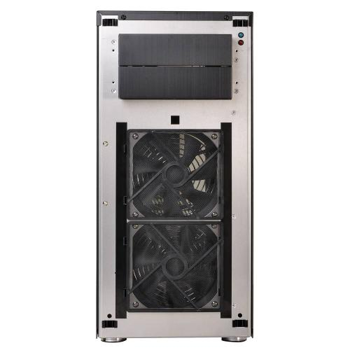Lian Li PC-18 Mid Tower Chassis Now Available in the US aluminum, Case, Chassis, Lian Li, Mid Tower, pc-18 2